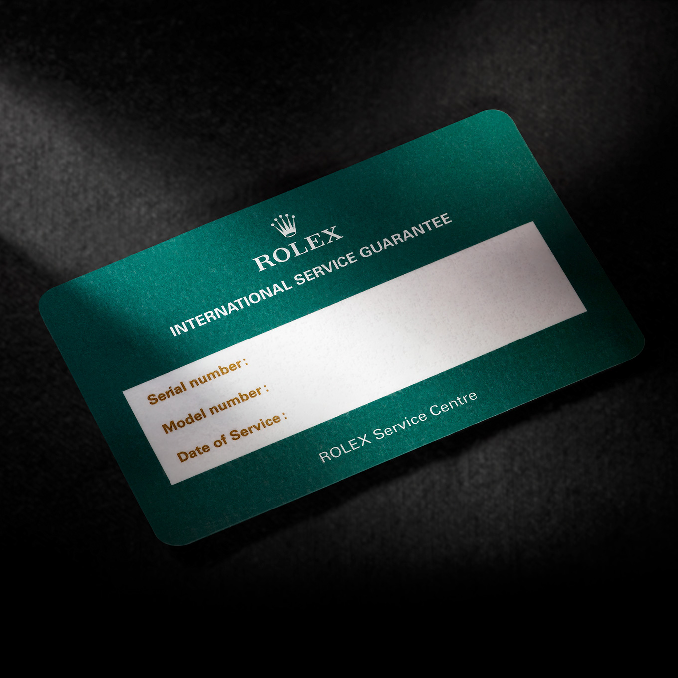 servicing-your-rolex-two-year-service-guarantee